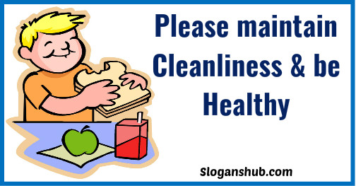related studies of maintaing cleanliness